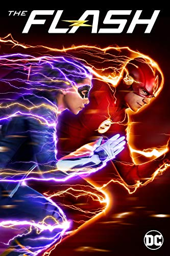 The Flash: The Complete Fifth Season (SD)