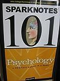 Psychology (SparkNotes 101)