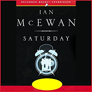 Saturday Audiobook
