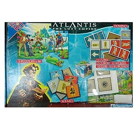 nuovi giochi atlantis