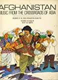 Afghanistan (Music from the Crossroads of Asia)