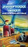 Justice galactique par Garen