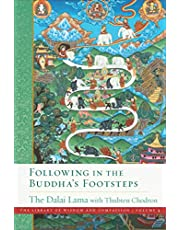 Following in the Buddha's Footsteps (Volume 4)