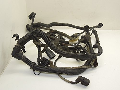 Audi A3 8L 1.6 Petrol Engine Wiring Loom Harness: