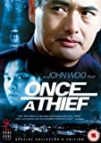 Once A Thief [DVD]