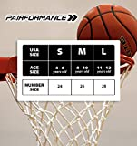 Premium Boys' Basketball Jerseys Shirt Sports