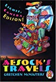 Aesock's Travels and Los Viajes de Aesock, Gretchen McMasters, 0971375690
