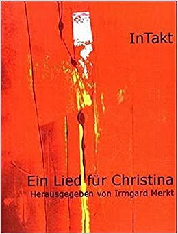 Book Ein Lied Fur Christina