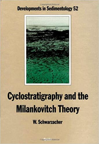 Book Cyclostratigraphy and the Milankovitch Theory (Developments in Sedimentology)