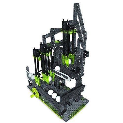 Hexbug VEX Robotics Bundle: SNAP SHOT, CROSSBOW, CATAPULT (3 packs)]()