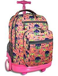 Amazon.com: Orange - Backpacks / Luggage & Travel Gear: Clothing ...
