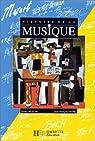 Histoire de la musique par Druilhe