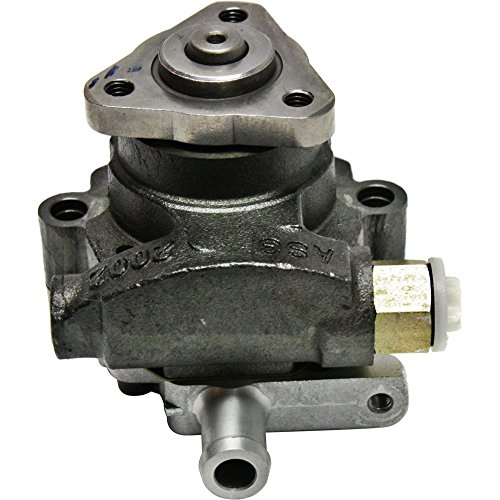Power Steering Pump compatible with Land Rover Discovery 99-04