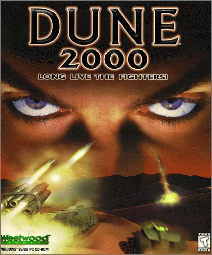 Price comparison product image Dune 2000