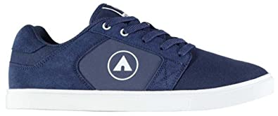 c84396847d3eb1 Mens Stylish Classic Laced Musket Skate Shoes Trainers  Amazon.co.uk ...