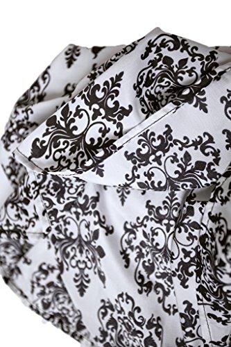 Jupe Flore Printemps Manches Femmes Dantiya Une Pièce De Jp07 Robe Sundress
