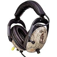 Killer B 1V_KB-CAMO-OPTIMA Camo Optima Headphones for Metal Detecting Fits Various Metal Detectors