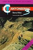 Canyoneering 3, Steve Allen, 0874805457