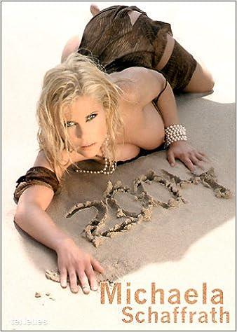 Michaela Schaffrath Gina Wild 2004 Kalender Amazon De Bucher