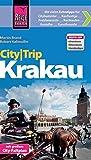 Reise Know-How CityTrip Krakau: Reiseführer mit Faltplan und kostenloser Web-App