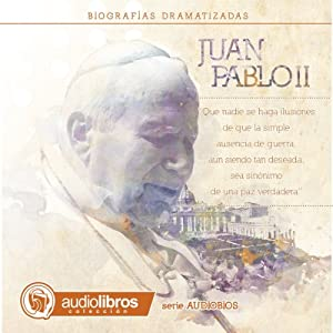 Juan Pablo II Audiobook