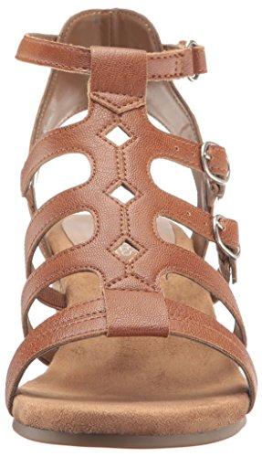 Aerosol Donna Womens Sparkle Sandalo Con Zeppa