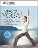Elem: Intro To Yoga (dvd)