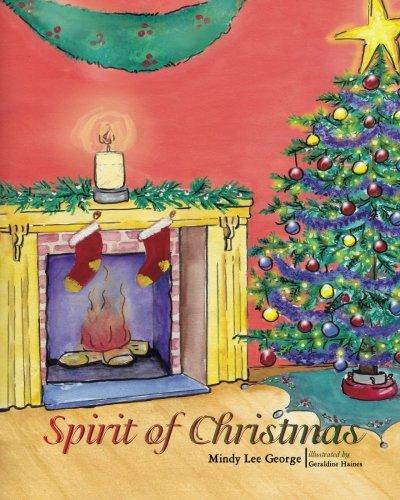 Spirit of Christmas - Spirit Feeling Christmas The