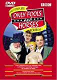 Only Fools and Horses - The Complete Series 6 [1989] [1981]