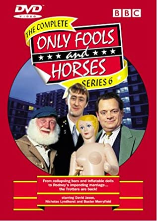 only fools and horses season 6