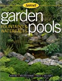 Sunset Garden Pools: Fountains & Waterfalls