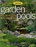 Sunset Garden Pools: Fountains & Waterfalls
