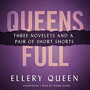 Queens Full Audiobook
