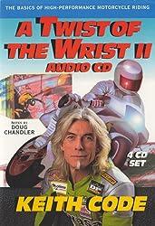 Twist of the Wrist II -4 Volume Audio CD