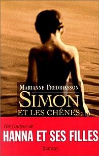 Simon et les chênes par Marianne Fredriksson