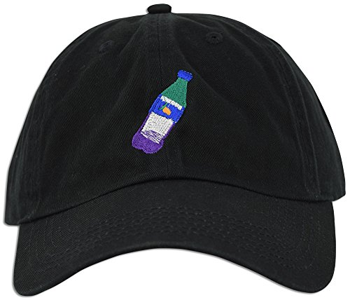 lean-codein-dirty-sprite-emoji-memes-embroidered-dad-hat-baseball-cap-polo-style-adjustable-black