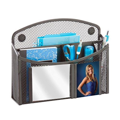 Honey Can Do BTS 06571 eXcessory Magnetic Organizer