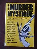The Murder Mystique, Lucy Freeman, 0804461627