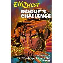 Elfquest Book #09: Rogue's Challenge