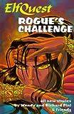 Book - Elfquest Book #09: Rogue's Challenge