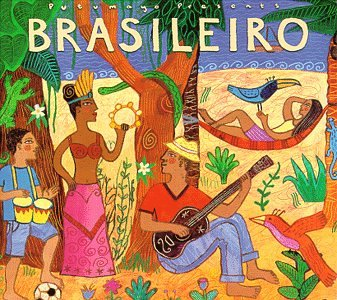 Brasileiro by Jack H Wilson