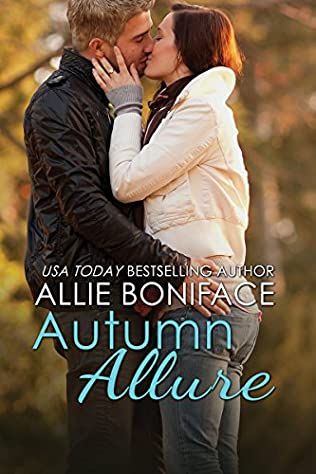 book cover of Autumn Allure