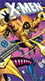 X-Men - Night Of The Sentinels/Days of Future - Special Edition [VHS]