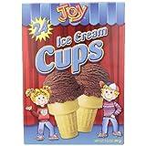 Joy Cone, Cake Cup Cone, 24 Ct, 3.5 Oz