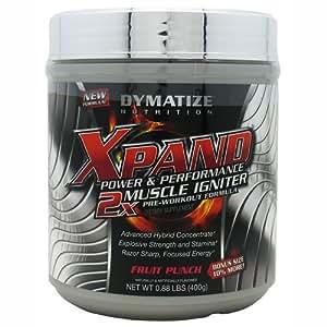 Dymatize Xpand 2X 40 Serv. Fruit Punch 40/SERV