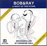 img - for Bob & Ray: A Night Of Two Stars (Two Compact Discs--2 Hours) book / textbook / text book