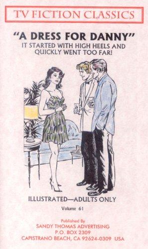 A DRESS FOR DANNY (TV FICTION CLASSICS Book 61)