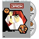 Samurai Jack: The Complete Seasons 1 and 2
