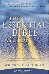 The Essential Bible Guide: 100 Readings Through the World's Most Important Book