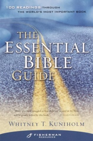 Read Online The Essential Bible Guide: 100 Readings Through the World's Most Important Book pdf epub